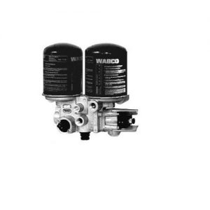 Twin Chamber Air Dryer+Unloader