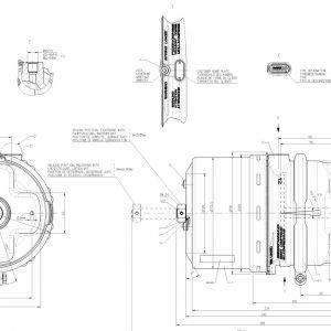 Tristop Cylinder 24/24