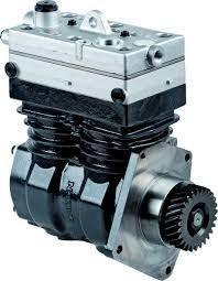 Twin-Cyl.Compressor 636Cc