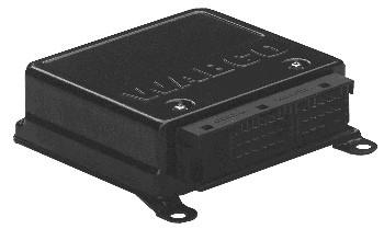 Electronic Abs-D Basic 4S/4M 12V