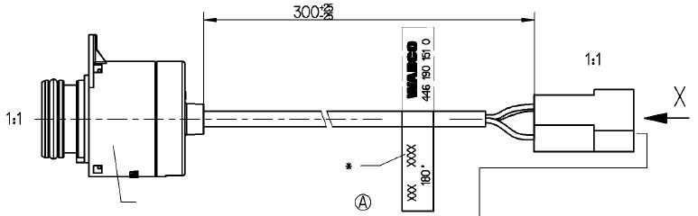 Angle Sensor, Door Control