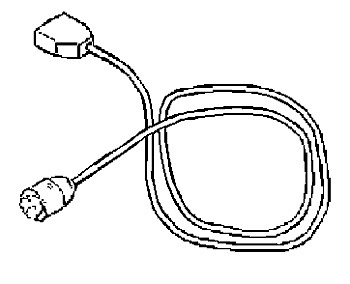 Cable With Socket