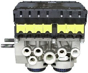 Ebs-Trailer Modulator, 24V