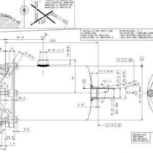Hydraulic Control Part