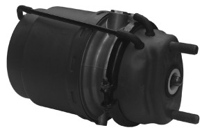 Tristop-Cylinder Disc G-16/16 Hhd