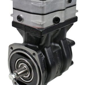 Twin-Cylinder Compressor