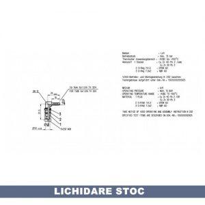 Elbow Plug Voss 5232210000