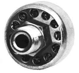 Exhaust Filter